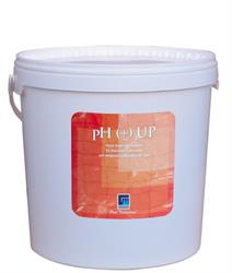 GEMAŞ Ph (+) UP, Toz pH yükseltici 10 kg