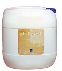 GEMAŞ pH (-) Down L, Sıvı pH düşürücü 25 kg