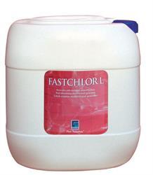 GEMAŞ FASTCHLOR L, Sıvı Klor 25 kg