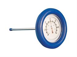 Yüzer Tip Termometre
