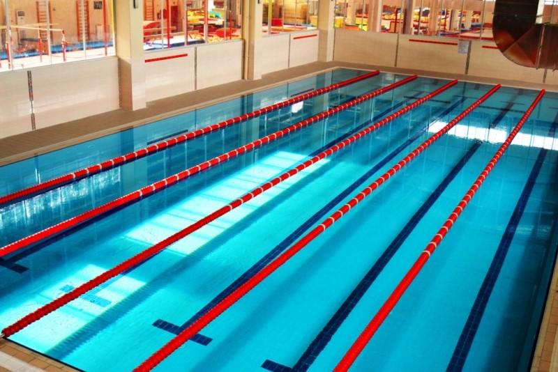 Olimpik Yüzme Havuzları